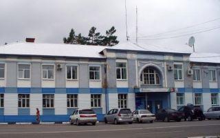 Ростелеком Райчихинск